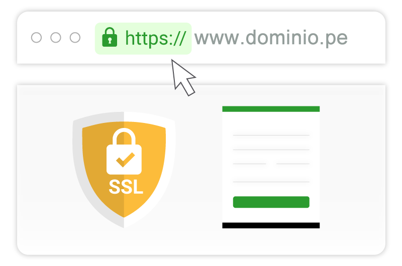 Certificados Digitales SSL para Paginas Web